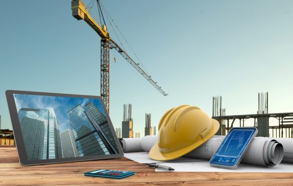 Constructions Management System