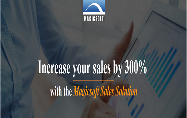 Magicsoft CRM Solution